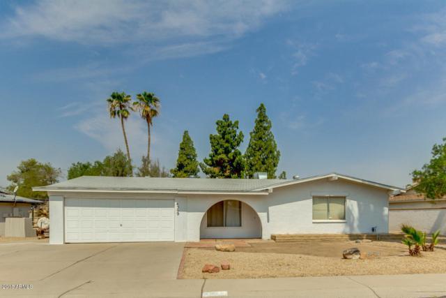 4359 W Sandra Circle, Glendale, AZ 85308 (MLS #5806970) :: Team Wilson Real Estate
