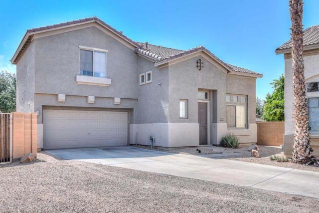 14365 W Lexington Avenue, Goodyear, AZ 85395 (MLS #5806972) :: Phoenix Property Group