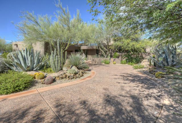 34766 N Indian Camp Trail, Scottsdale, AZ 85266 (MLS #5806973) :: Sibbach Team - Realty One Group