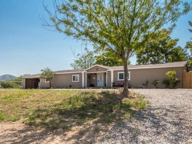 2405 S Edds Sand Trail, Humboldt, AZ 86329 (MLS #5806977) :: My Home Group