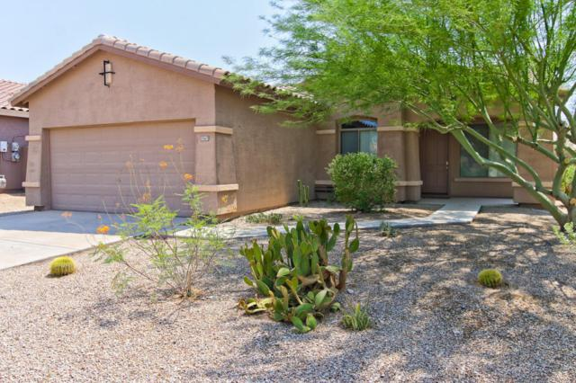 17617 W Wind Song Avenue, Goodyear, AZ 85338 (MLS #5806986) :: Kortright Group - West USA Realty