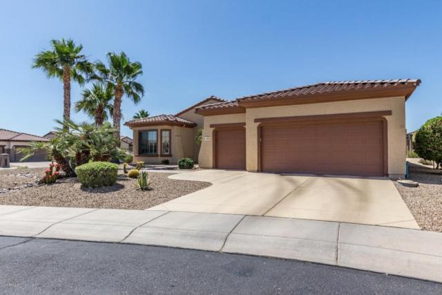 19836 N Regents Park Drive, Surprise, AZ 85387 (MLS #5806991) :: Arizona Best Real Estate
