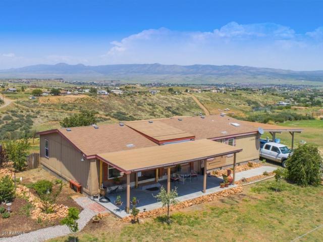 10262 E Powerline Road, Dewey, AZ 86327 (MLS #5806996) :: My Home Group
