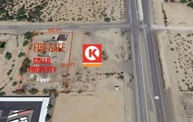 17755 W Hopi Drive, Casa Grande, AZ 85122 (MLS #5807000) :: The Garcia Group @ My Home Group