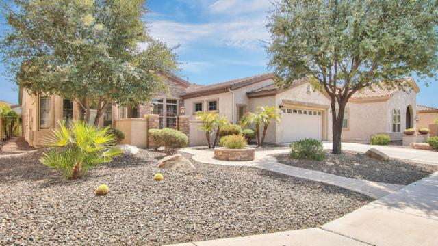 4721 E Rakestraw Lane, Gilbert, AZ 85298 (MLS #5807002) :: The Kenny Klaus Team