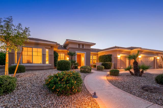 19618 N Crescent Ridge Drive, Surprise, AZ 85387 (MLS #5807003) :: The Wehner Group
