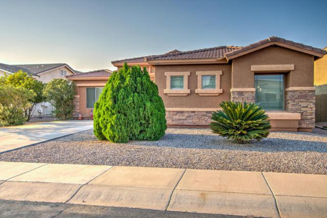 1700 E Elegante Drive, Casa Grande, AZ 85122 (MLS #5807005) :: Yost Realty Group at RE/MAX Casa Grande