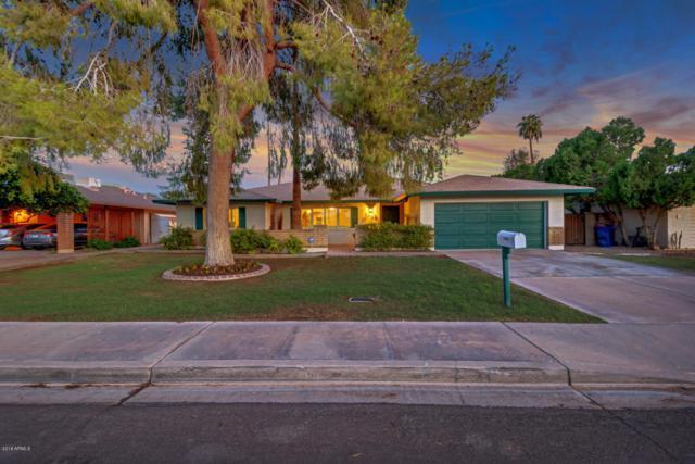 1409 E Watson Drive, Tempe, AZ 85283 (MLS #5807029) :: Yost Realty Group at RE/MAX Casa Grande