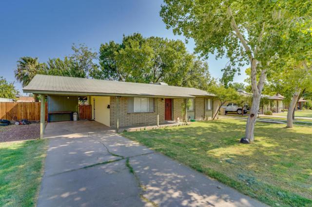 804 E Centre Avenue, Buckeye, AZ 85326 (MLS #5807034) :: Phoenix Property Group