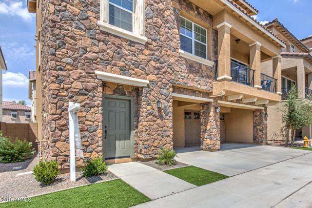 4164 E Toledo Street, Gilbert, AZ 85295 (MLS #5807042) :: Yost Realty Group at RE/MAX Casa Grande