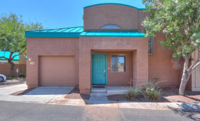 1015 S Val Vista Drive #90, Mesa, AZ 85204 (MLS #5807047) :: Arizona Best Real Estate