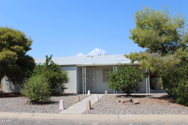 7008 W Patricia Ann Lane, Peoria, AZ 85382 (MLS #5807048) :: The Daniel Montez Real Estate Group