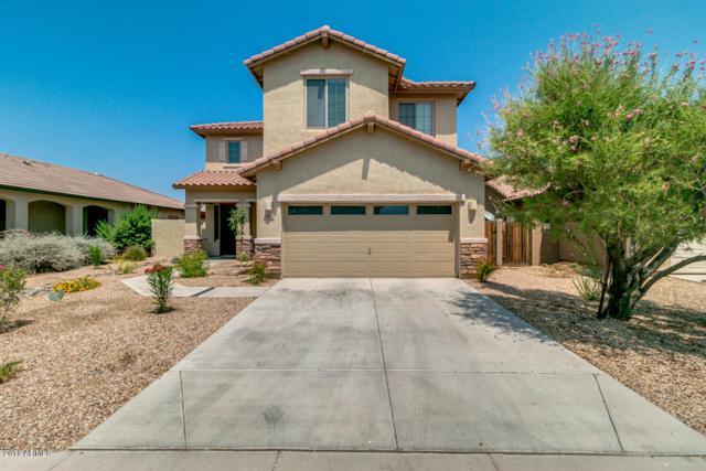 926 E Harrison Drive, Avondale, AZ 85323 (MLS #5807070) :: Phoenix Property Group
