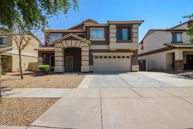 14173 W Crocus Drive, Surprise, AZ 85379 (MLS #5807071) :: Arizona Best Real Estate