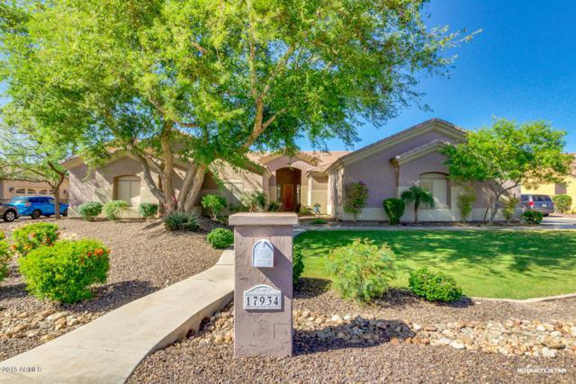 17934 W Colter Street, Litchfield Park, AZ 85340 (MLS #5807077) :: Phoenix Property Group