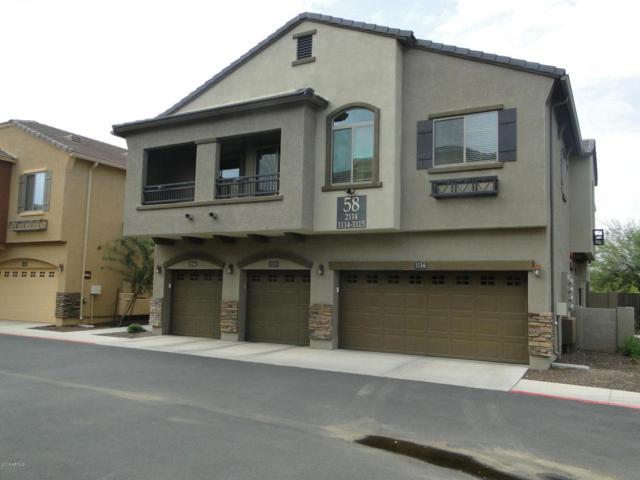 2725 E Mine Creek Road #2114, Phoenix, AZ 85024 (MLS #5807086) :: The Daniel Montez Real Estate Group