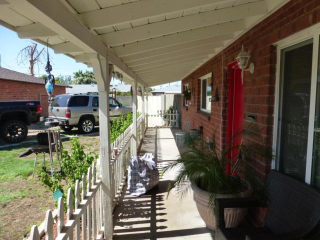 4112 W Rovey Avenue, Phoenix, AZ 85019 (MLS #5807088) :: CC & Co. Real Estate Team