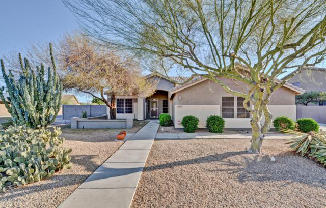 8058 W Via Montoya Drive, Peoria, AZ 85383 (MLS #5807092) :: The Daniel Montez Real Estate Group
