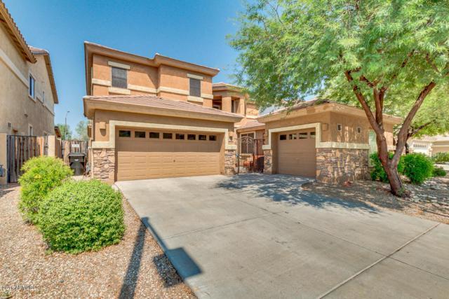 17674 W Post Drive, Surprise, AZ 85388 (MLS #5807095) :: Arizona Best Real Estate
