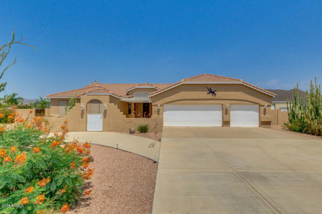 38512 N 12TH Street, Phoenix, AZ 85086 (MLS #5807096) :: The Daniel Montez Real Estate Group