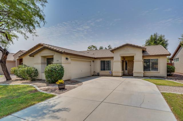 15839 W Sonora Street, Goodyear, AZ 85338 (MLS #5807102) :: Phoenix Property Group
