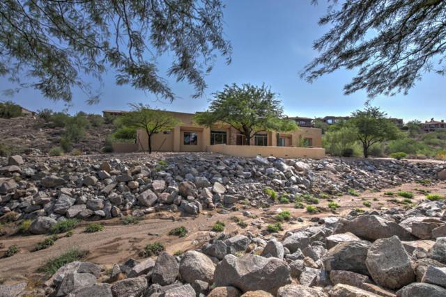 15241 E Sunburst Drive, Fountain Hills, AZ 85268 (MLS #5807127) :: The Garcia Group @ My Home Group