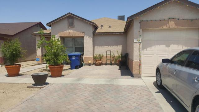 11802 W Corrine Drive, El Mirage, AZ 85335 (MLS #5807130) :: Devor Real Estate Associates