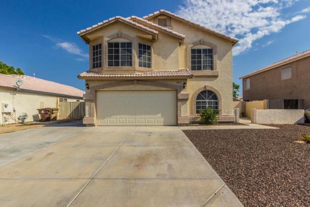 8922 W Jennifer Rose Court, Peoria, AZ 85345 (MLS #5807141) :: Arizona Best Real Estate
