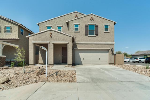 2934 W Laredo Lane, Phoenix, AZ 85085 (MLS #5807148) :: The Garcia Group