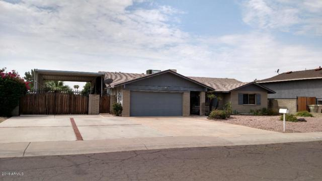 5509 W Monte Cristo Avenue, Glendale, AZ 85306 (MLS #5807149) :: Conway Real Estate