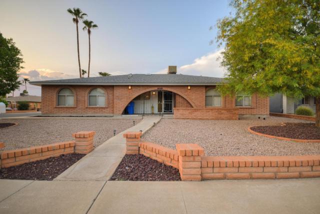 4538 W Aster Drive, Glendale, AZ 85304 (MLS #5807165) :: The Garcia Group @ My Home Group