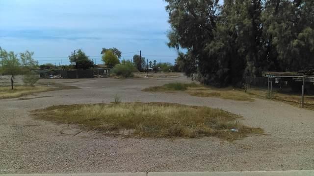 217 W 3RD Place, Eloy, AZ 85131 (MLS #5807172) :: The Carin Nguyen Team