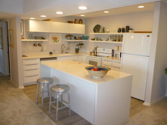 453 S Parkcrest #447, Mesa, AZ 85206 (MLS #5807175) :: The Daniel Montez Real Estate Group