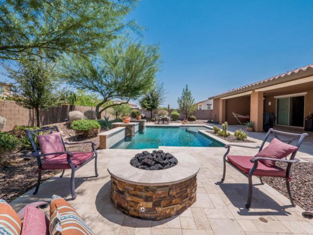 21228 E Sunset Drive, Queen Creek, AZ 85142 (MLS #5807178) :: Yost Realty Group at RE/MAX Casa Grande