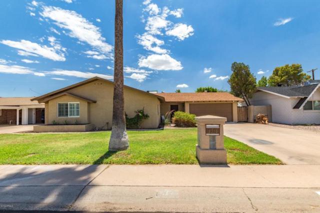 8251 E Monterosa Street, Scottsdale, AZ 85251 (MLS #5807186) :: Yost Realty Group at RE/MAX Casa Grande