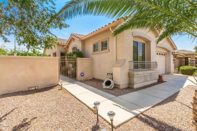 119 E Baja Place, Casa Grande, AZ 85122 (MLS #5807193) :: Yost Realty Group at RE/MAX Casa Grande