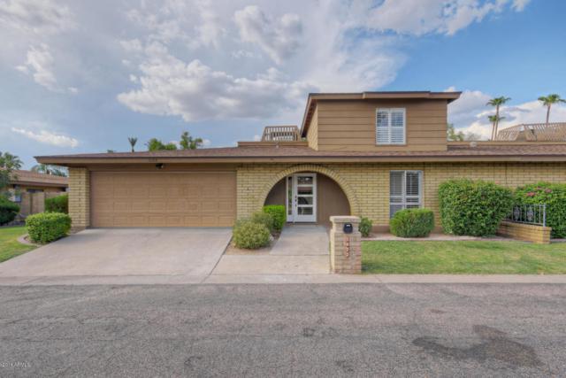 1022 E Wagon Wheel Drive, Phoenix, AZ 85020 (MLS #5807201) :: The Garcia Group @ My Home Group