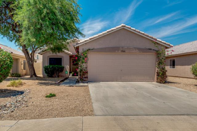 1946 N 104TH Avenue, Avondale, AZ 85392 (MLS #5807207) :: Phoenix Property Group