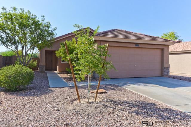 22185 W Woodlands Court, Buckeye, AZ 85326 (MLS #5807208) :: Phoenix Property Group