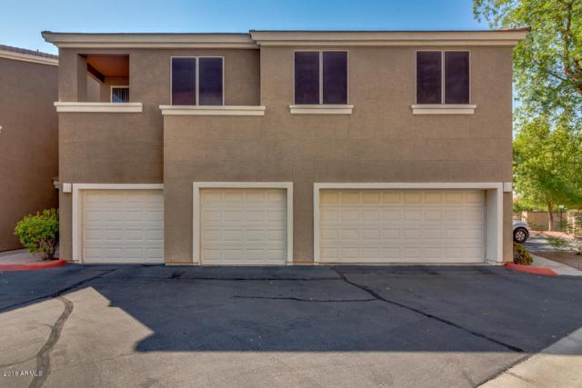 1335 E June Street #119, Mesa, AZ 85203 (MLS #5807223) :: The Garcia Group @ My Home Group