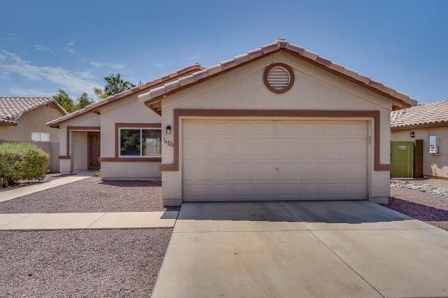 16129 W Lilac Street, Goodyear, AZ 85338 (MLS #5807244) :: Phoenix Property Group
