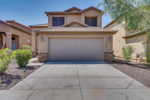 41807 W Hillman Drive, Maricopa, AZ 85138 (MLS #5807250) :: Yost Realty Group at RE/MAX Casa Grande