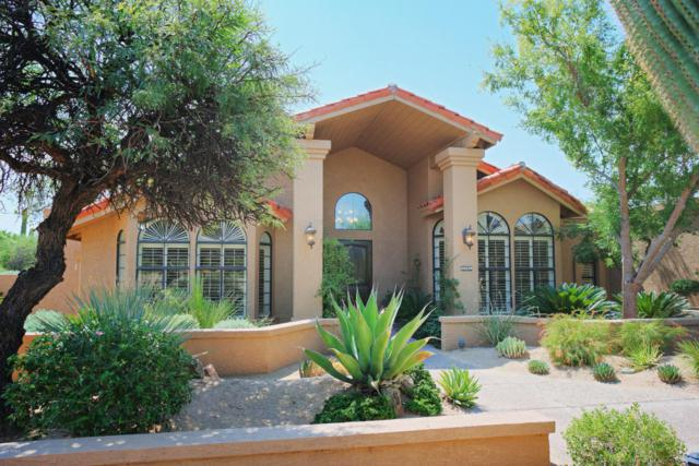 24229 N 82ND Place, Scottsdale, AZ 85255 (MLS #5807253) :: My Home Group