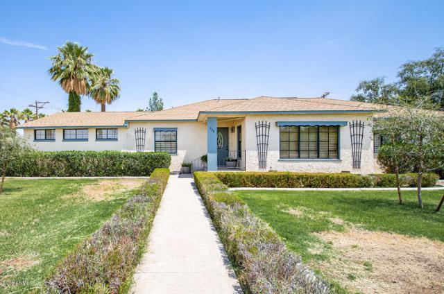 928 N Brown Avenue, Casa Grande, AZ 85122 (MLS #5807266) :: The Daniel Montez Real Estate Group