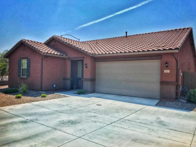1417 N Balboa, Mesa, AZ 85205 (MLS #5807282) :: Arizona Best Real Estate