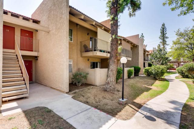 5525 E Thomas Road I2, Phoenix, AZ 85018 (MLS #5807289) :: The Daniel Montez Real Estate Group