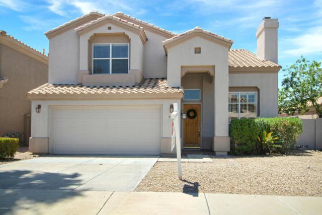 10161 E Meadow Hill Drive, Scottsdale, AZ 85260 (MLS #5807301) :: Arizona Best Real Estate