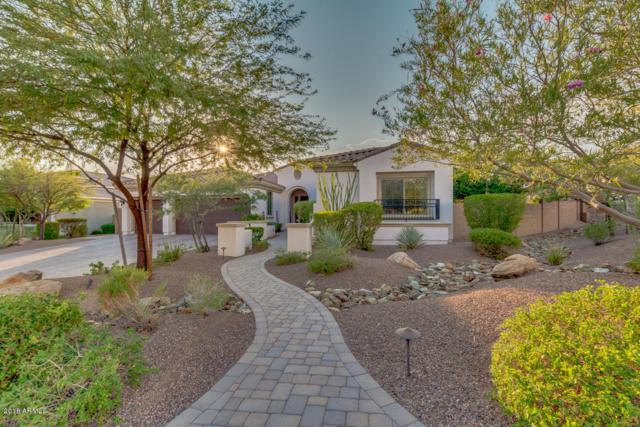 5444 E Windstone Trail, Cave Creek, AZ 85331 (MLS #5807305) :: The Wehner Group