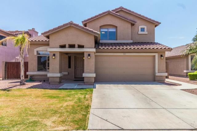 15867 W Tasha Drive, Surprise, AZ 85374 (MLS #5807318) :: Arizona Best Real Estate