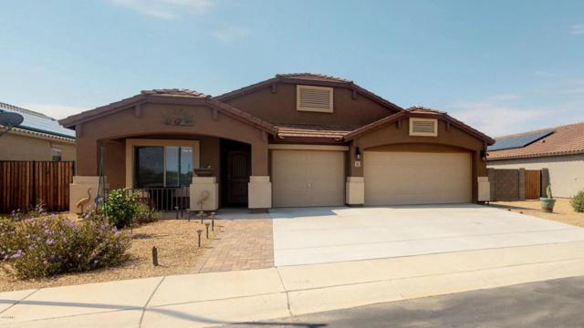 787 W Judi Drive, Casa Grande, AZ 85122 (MLS #5807325) :: Yost Realty Group at RE/MAX Casa Grande